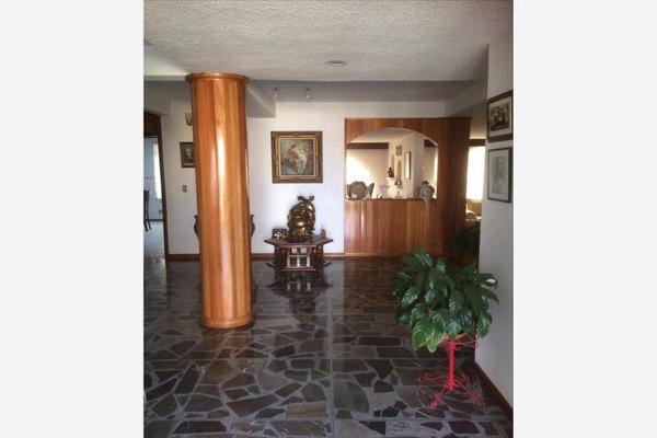 Foto de casa en venta en doctor alfonso caso andrade 76, ampliación alpes, álvaro obregón, df / cdmx, 10030674 No. 05