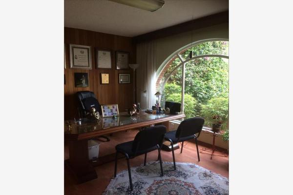 Foto de casa en venta en doctor alfonso caso andrade 76, ampliación alpes, álvaro obregón, df / cdmx, 10030674 No. 06