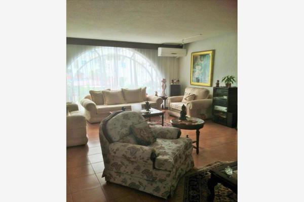 Foto de casa en venta en doctor alfonso caso andrade 76, ampliación alpes, álvaro obregón, df / cdmx, 10030674 No. 07