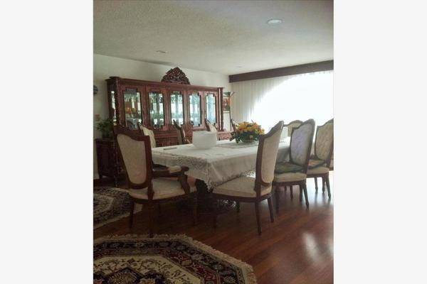 Foto de casa en venta en doctor alfonso caso andrade 76, ampliación alpes, álvaro obregón, df / cdmx, 10030674 No. 08