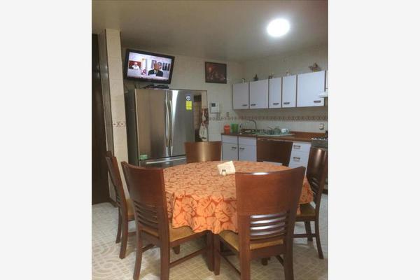 Foto de casa en venta en doctor alfonso caso andrade 76, ampliación alpes, álvaro obregón, df / cdmx, 10030674 No. 09