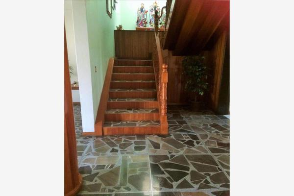 Foto de casa en venta en doctor alfonso caso andrade 76, ampliación alpes, álvaro obregón, df / cdmx, 10030674 No. 11
