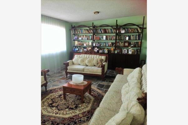 Foto de casa en venta en doctor alfonso caso andrade 76, ampliación alpes, álvaro obregón, df / cdmx, 10030674 No. 12