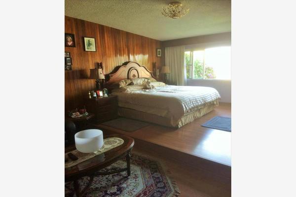 Foto de casa en venta en doctor alfonso caso andrade 76, ampliación alpes, álvaro obregón, df / cdmx, 10030674 No. 13