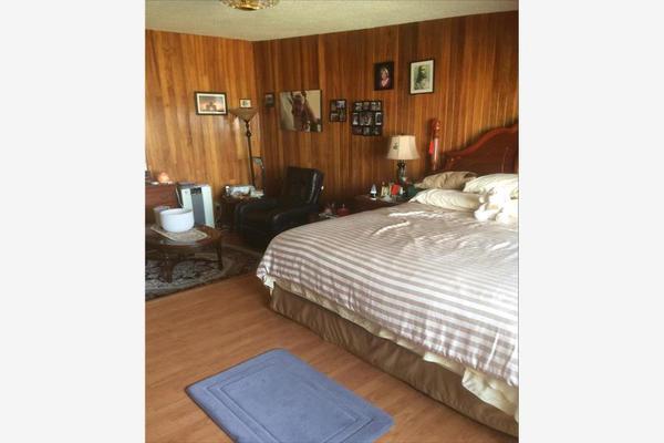 Foto de casa en venta en doctor alfonso caso andrade 76, ampliación alpes, álvaro obregón, df / cdmx, 10030674 No. 14