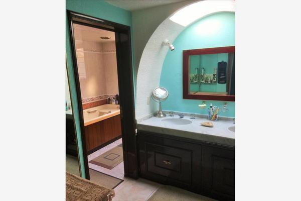 Foto de casa en venta en doctor alfonso caso andrade 76, ampliación alpes, álvaro obregón, df / cdmx, 10030674 No. 15
