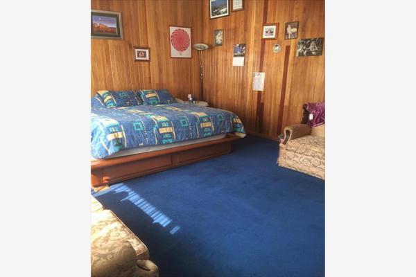 Foto de casa en venta en doctor alfonso caso andrade 76, ampliación alpes, álvaro obregón, df / cdmx, 10030674 No. 17