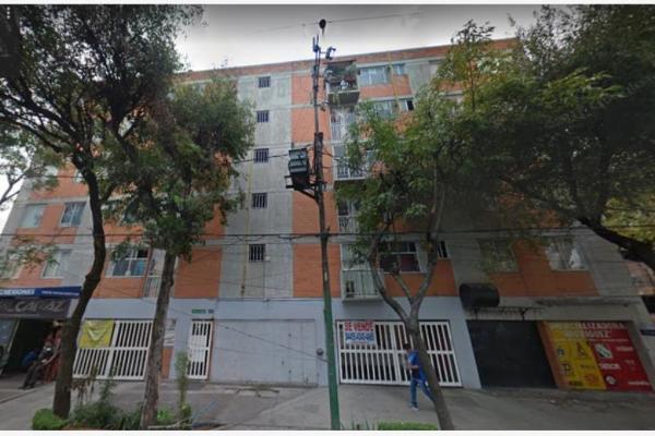 Foto de departamento en venta en doctor andrade 0, doctores, cuauhtémoc, df / cdmx, 5411093 No. 01