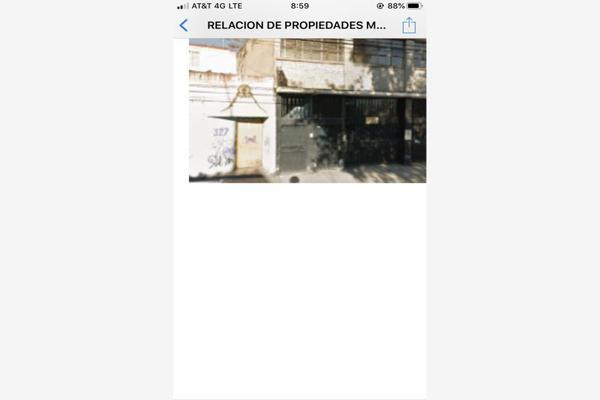 Foto de bodega en venta en doctor andrade 329, doctores, cuauhtémoc, df / cdmx, 11119960 No. 01
