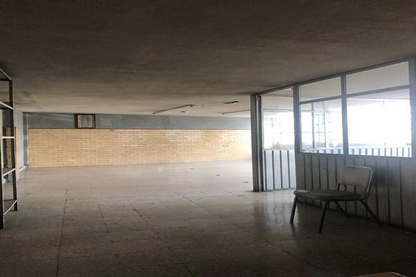 Foto de nave industrial en venta en doctor andrade , doctores, cuauhtémoc, df / cdmx, 16746006 No. 02