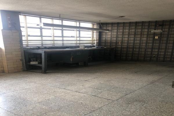 Foto de nave industrial en venta en doctor andrade , doctores, cuauhtémoc, df / cdmx, 16746006 No. 04