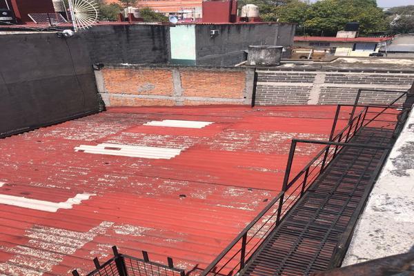 Foto de nave industrial en venta en doctor andrade , doctores, cuauhtémoc, df / cdmx, 16746006 No. 13