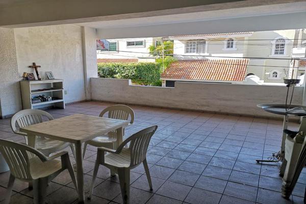 Foto de casa en venta en doctor atl 46, jardines vista hermosa, colima, colima, 20157659 No. 07