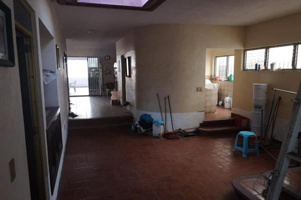 Foto de casa en venta en doctor atl 46, jardines vista hermosa, colima, colima, 20157659 No. 13