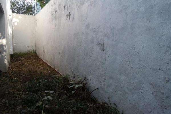 Foto de casa en venta en doctor atl 46, jardines vista hermosa, colima, colima, 20157659 No. 17