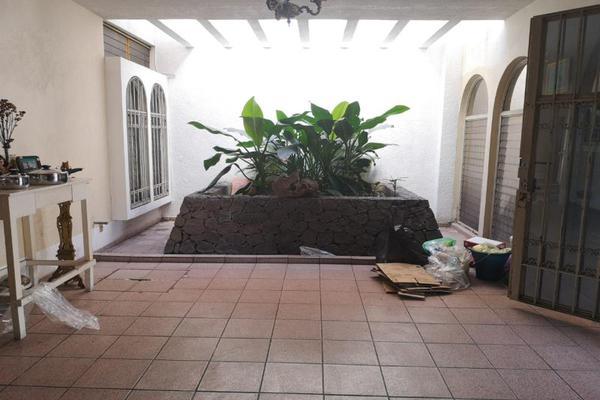 Foto de casa en venta en doctor atl 46, jardines vista hermosa, colima, colima, 20157659 No. 21