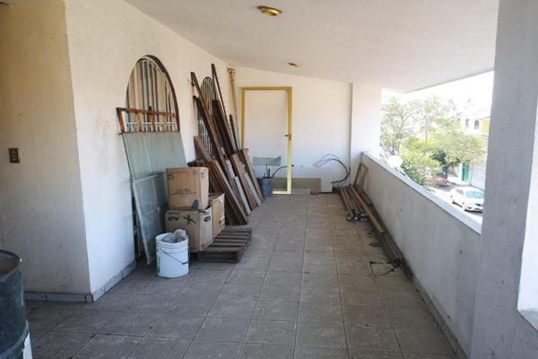 Foto de casa en venta en doctor atl 46, jardines vista hermosa, colima, colima, 20157659 No. 23