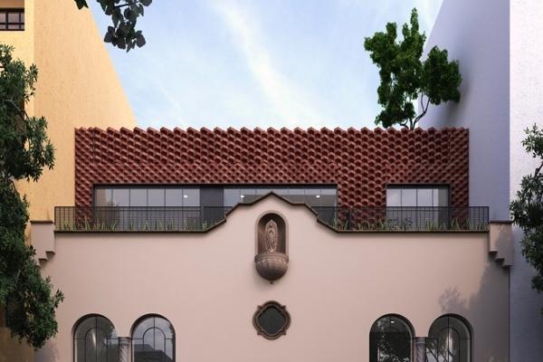 Foto de departamento en venta en doctor atl , santa maria la ribera, cuauhtémoc, df / cdmx, 8849053 No. 01