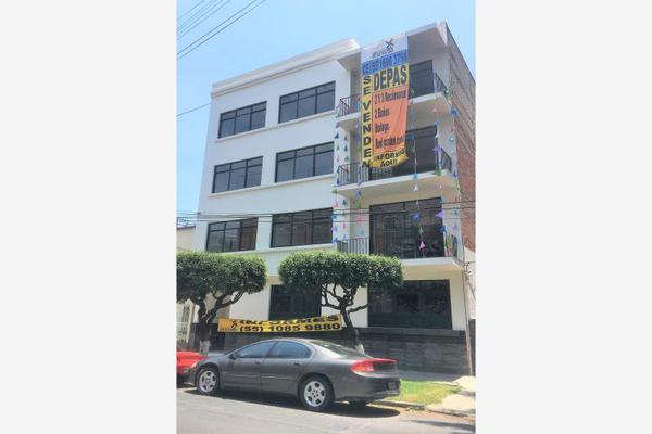 Foto de departamento en venta en doctor barragan 621, narvarte oriente, benito juárez, df / cdmx, 10023267 No. 01