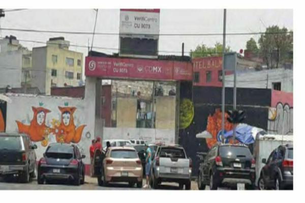 Foto de terreno habitacional en renta en doctor barragan , doctores, cuauhtémoc, df / cdmx, 0 No. 02