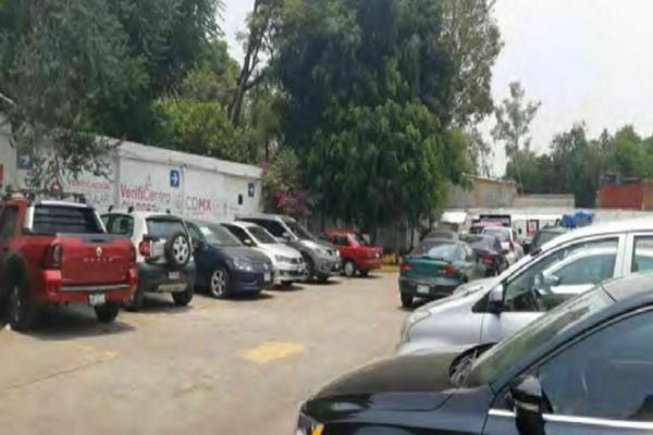 Foto de terreno habitacional en renta en doctor barragan , doctores, cuauhtémoc, df / cdmx, 0 No. 03