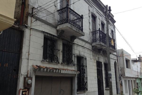 Foto de casa en venta en doctor carlos canseco hcv1740e 111, tampico centro, tampico, tamaulipas, 2651949 No. 01
