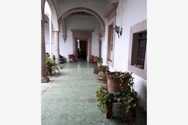 Foto de casa en venta en doctor domenzain 19, silao centro, silao, guanajuato, 7677636 No. 02