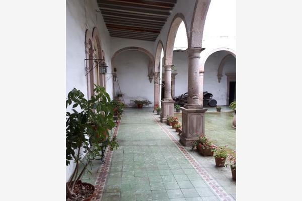 Foto de casa en venta en doctor domenzain 19, silao centro, silao, guanajuato, 7677636 No. 03
