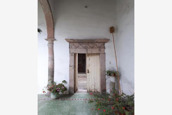 Foto de casa en venta en doctor domenzain 19, silao centro, silao, guanajuato, 7677636 No. 04
