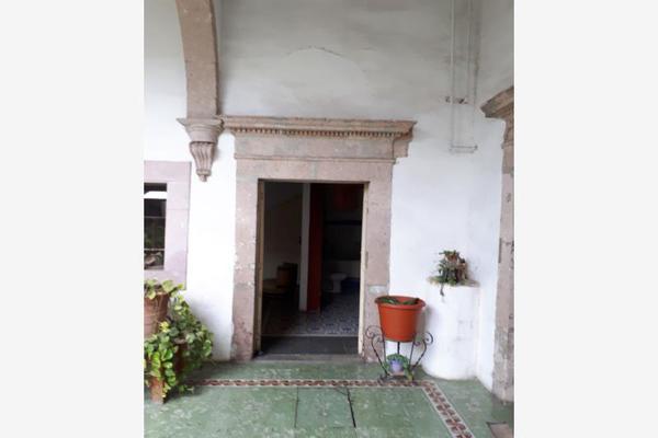 Foto de casa en venta en doctor domenzain 19, silao centro, silao, guanajuato, 7677636 No. 05