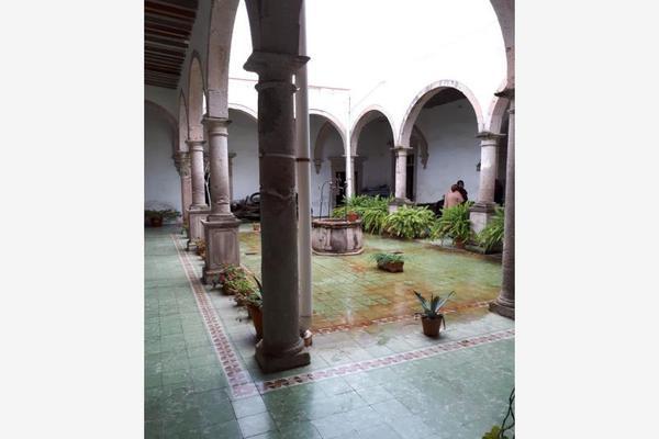 Foto de casa en venta en doctor domenzain 19, silao centro, silao, guanajuato, 7677636 No. 06