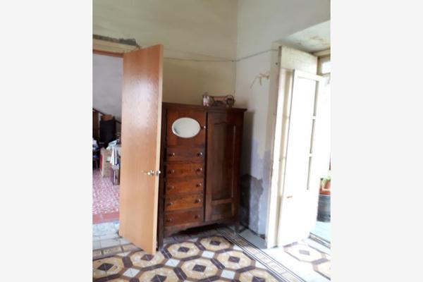 Foto de casa en venta en doctor domenzain 19, silao centro, silao, guanajuato, 7677636 No. 07