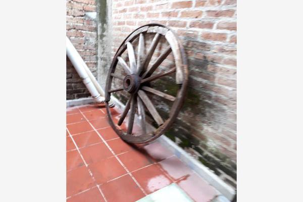Foto de casa en venta en doctor domenzain 19, silao centro, silao, guanajuato, 7677636 No. 08