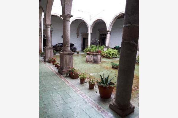 Foto de casa en venta en doctor domenzain 19, silao centro, silao, guanajuato, 7677636 No. 09