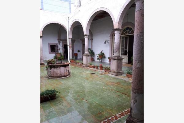 Foto de casa en venta en doctor domenzain 19, silao centro, silao, guanajuato, 7677636 No. 11