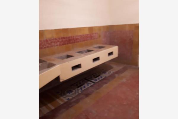 Foto de casa en venta en doctor domenzain 19, silao centro, silao, guanajuato, 7677636 No. 15