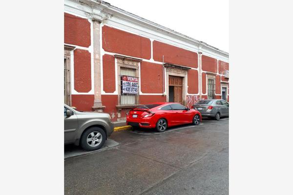 Foto de casa en venta en doctor domenzain 19, silao centro, silao, guanajuato, 7677636 No. 19