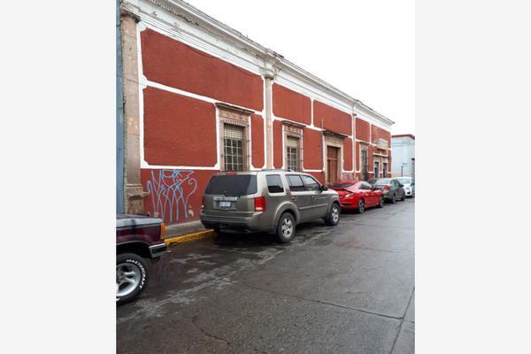 Foto de casa en venta en doctor domenzain 19, silao centro, silao, guanajuato, 7677636 No. 22