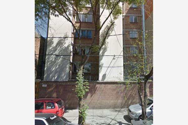 Foto de departamento en venta en doctor duran 39, doctores, cuauhtémoc, df / cdmx, 8120443 No. 01