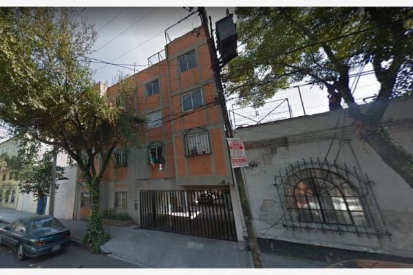 Foto de departamento en venta en enrique gonzález martimez 239, santa maria insurgentes, cuauhtémoc, distrito federal, 2654592 No. 01