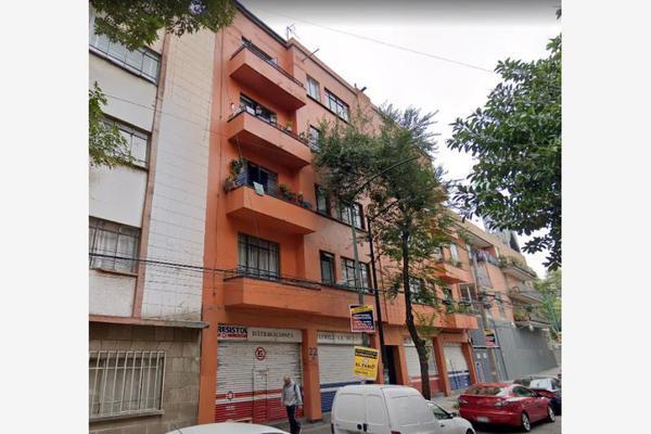 Foto de departamento en venta en doctor enrique gonzalez martinez 22, santa maria la ribera, cuauhtémoc, df / cdmx, 15249150 No. 02