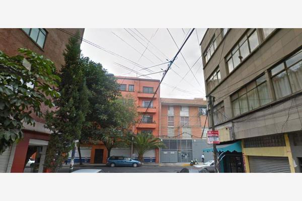 Foto de departamento en venta en doctor enrique gonzalez martinez 22, santa maria la ribera, cuauhtémoc, df / cdmx, 15249150 No. 04
