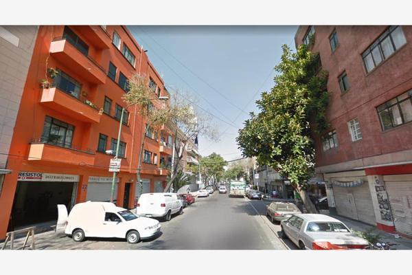 Foto de departamento en venta en doctor enrique gonzalez martinez 22, santa maria la ribera, cuauhtémoc, df / cdmx, 15249150 No. 05