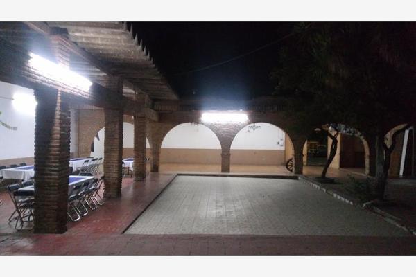 Foto de terreno habitacional en venta en doctor enrique pérez arce 121, revolución, guadalajara, jalisco, 8861667 No. 04