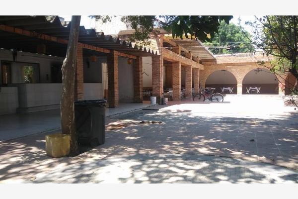 Foto de terreno habitacional en venta en doctor enrique pérez arce 121, revolución, guadalajara, jalisco, 8861667 No. 05