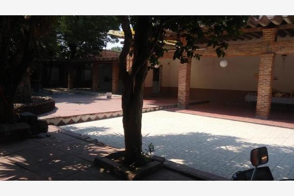Foto de terreno habitacional en venta en doctor enrique pérez arce 121, revolución, guadalajara, jalisco, 8861667 No. 06