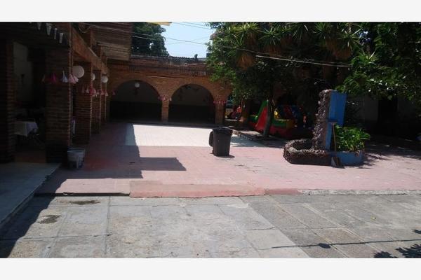 Foto de terreno habitacional en venta en doctor enrique pérez arce 121, revolución, guadalajara, jalisco, 8861667 No. 07