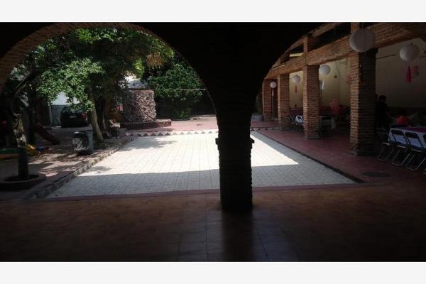 Foto de terreno habitacional en venta en doctor enrique pérez arce 121, revolución, guadalajara, jalisco, 8861667 No. 09