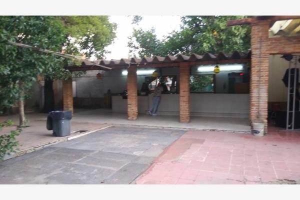 Foto de terreno habitacional en venta en doctor enrique pérez arce 121, revolución, guadalajara, jalisco, 8861667 No. 10