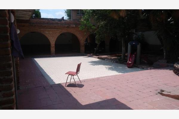 Foto de terreno habitacional en venta en doctor enrique pérez arce 121, revolución, guadalajara, jalisco, 8861667 No. 12